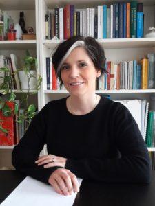 Arianna Cavestro Psicologa Psicoterapeuta Reggio Emilia